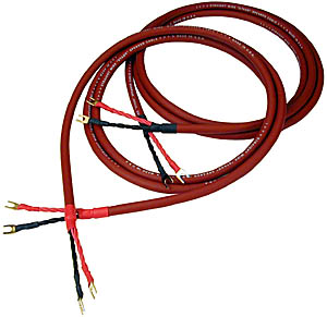STRAIGHT WIRE Speaker Cables